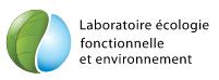 Laboratoire Ecologie fonctionnelle